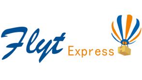 Flyt Express - rastreamento de pacotes e encomendas