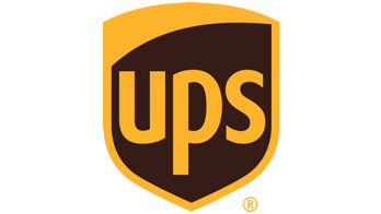 UPS package tracking