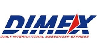 Dimex - отслеживание посылок и почтовых отправление по трек-номеру