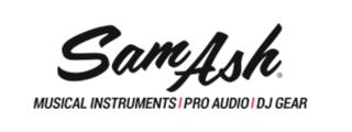 Sam Ash Music Marketing
