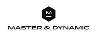 Master & Dynamic US