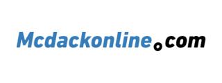 Mcdackonline