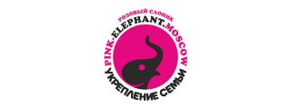 Розовый слоник RU