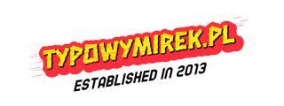TypowyMirek.pl PL