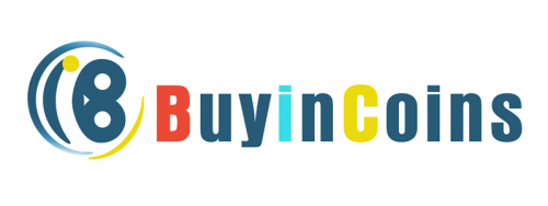 Cash back atBuyinCoins.com
