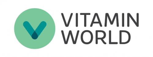 Кэшбэк в Vitamin World