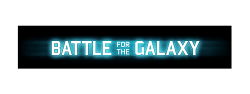 Cash back atBattle for the Galaxy