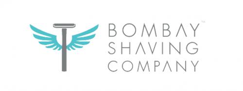 Cash back atBombay Shaving Company IN