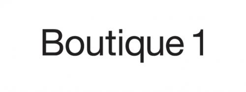 Cash back atBoutique 1
