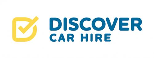Cash back atDiscover car hire WW