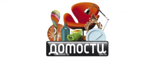 Кэшбэк в Domosti