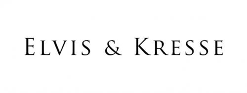 Cash back atElvis & Kresse