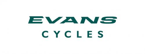 Cash back atEvans Cycles