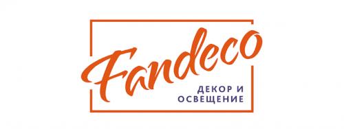 Кэшбэк в Fandeco