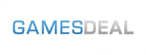 Кэшбэк в Gamesdeal