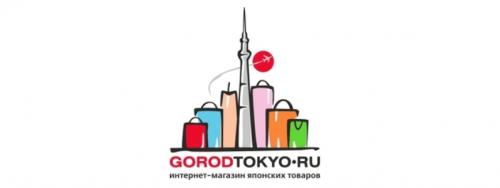 Кэшбэк в GorodTokyo