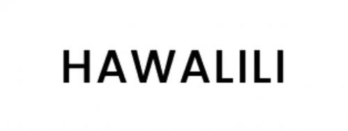 Cash back atHawalili WW