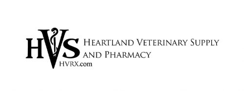 Cash back atHeartland Veterinary Supply