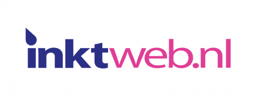 Cash back atInktweb NL - BE