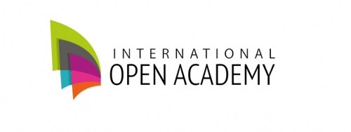 Cash back atInternational Open Academy