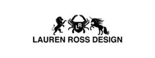 Cash back atLauren Ross Design