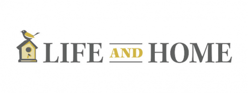 Cash back atLife and Home