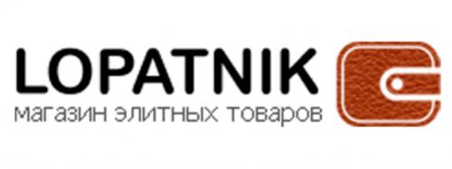 Кэшбэк в Lopatnik
