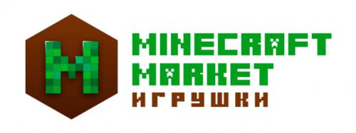 Кэшбэк в Minecraft-market