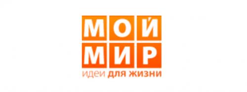 Кэшбэк в МойМир