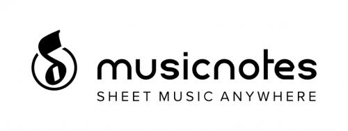 Кэшбэк в Musicnotes.com