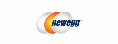 Cash back atNewegg