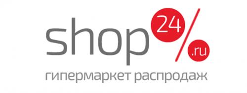 Кэшбэк в Shop24
