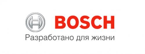 Кэшбэк в Bosch