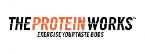 Cash back atThe Protein Works DE