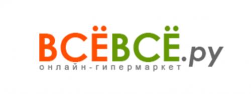Кэшбэк в ВсёВсё.ру