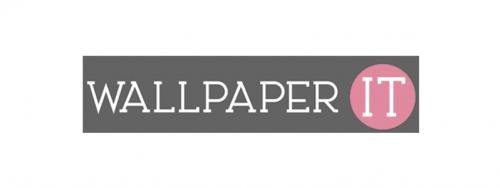 Cash back atWallpaper It (US)