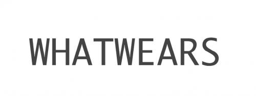 Кэшбэк в Whatwears.com