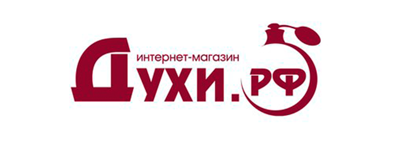 Духи.рф
