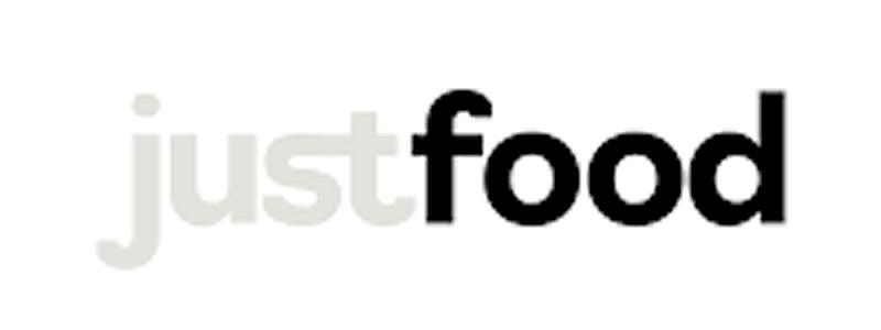 Кэшбэк в Just Food