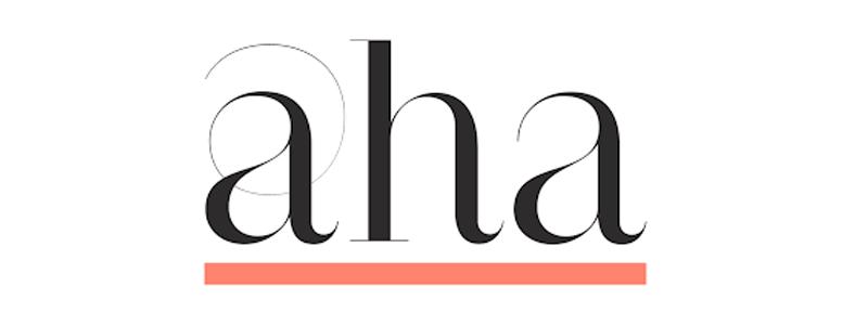 Cash back atAHAlife.com