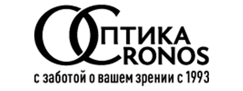 Кэшбэк в Оптика Кронос