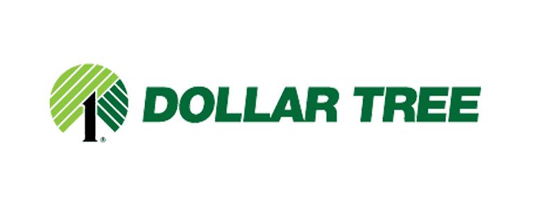 Cash back atDollarTree US