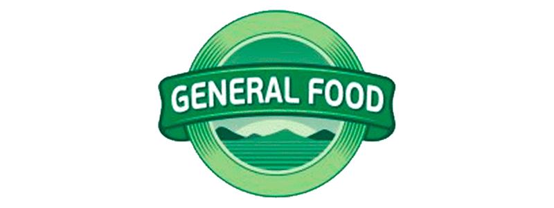 Кэшбэк в General Food