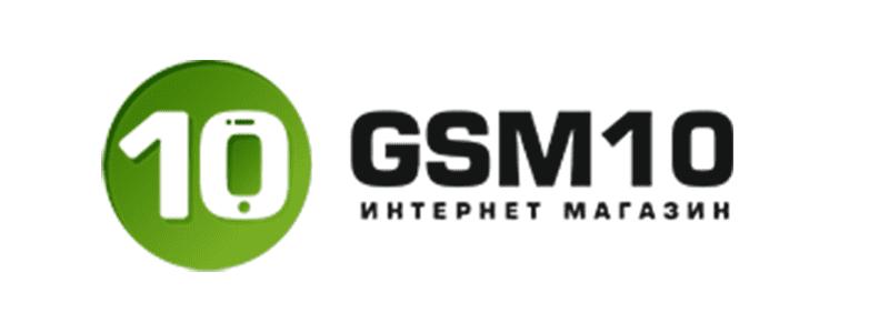 Кэшбэк в GSM10