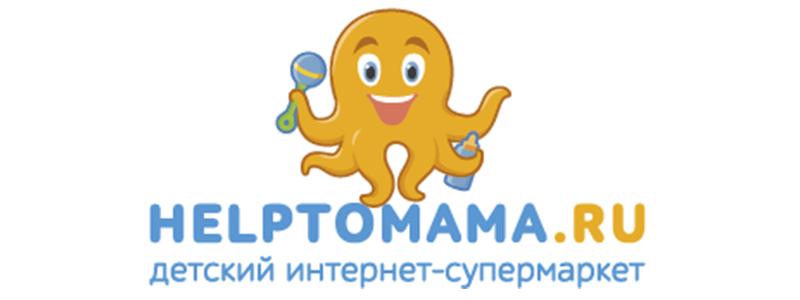 Кэшбэк в HelpToMama