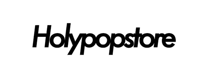 Holypopstore IT