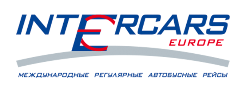 Кэшбэк в Intercars-tickets