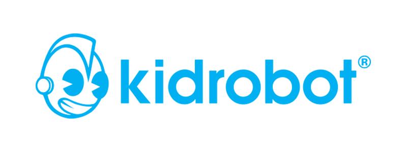 Cash back atKidrobot