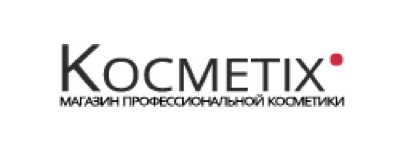 Кэшбэк в Kocmetix