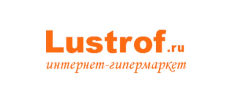 Кэшбэк в Lustrof.ru